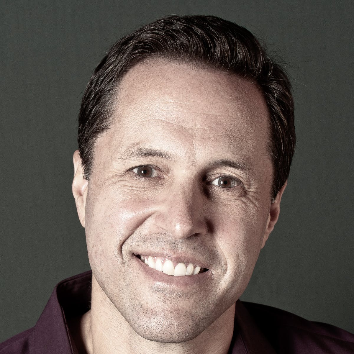 Dr. Greg Asner