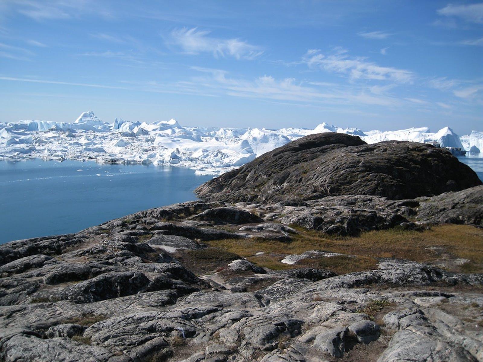 Kalaallit Nunaat Arctic Steppe