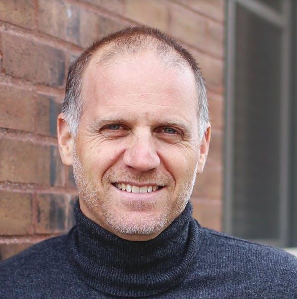 James Gerber, PhD