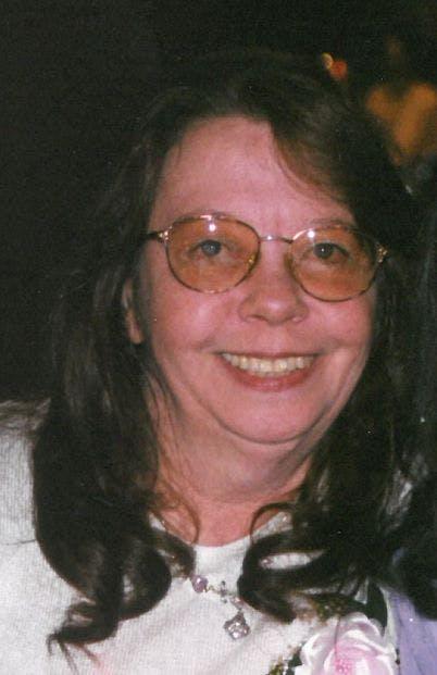 Phyllis Gail Cooke