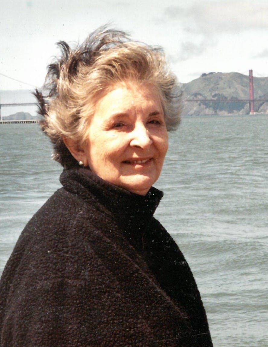 Thelma Jonson