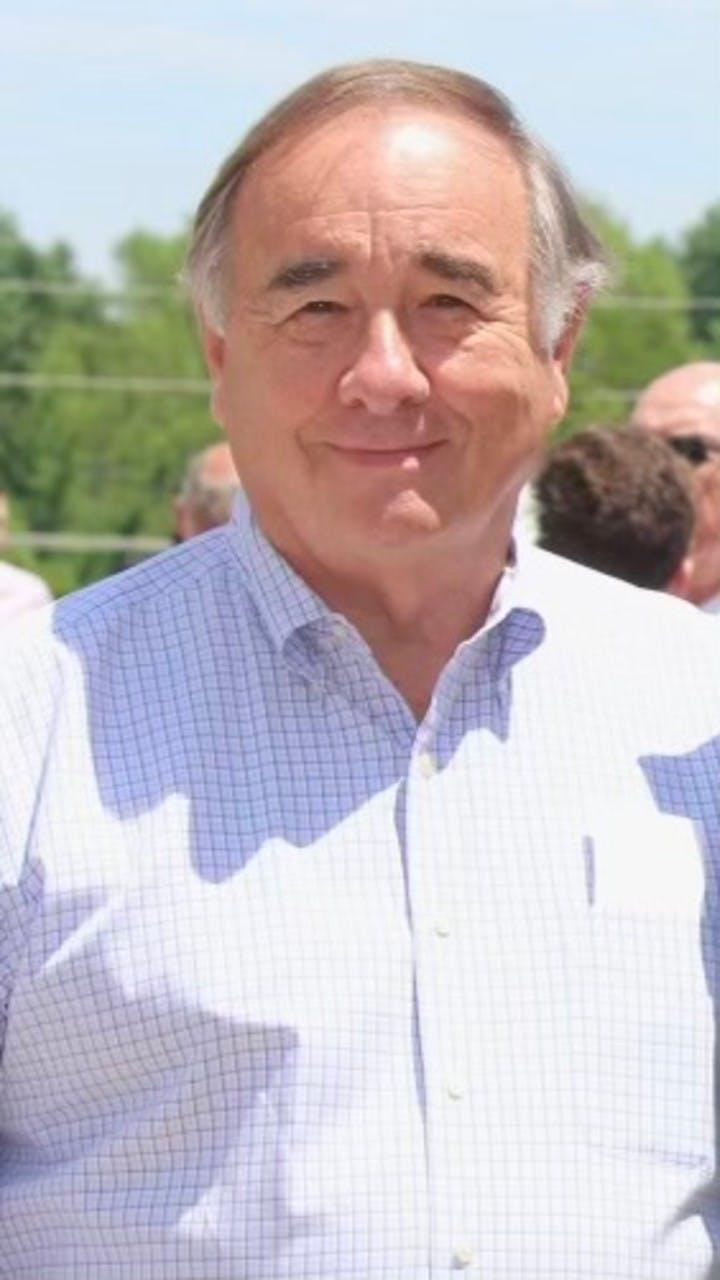 Dr. Roger Murrell Higley