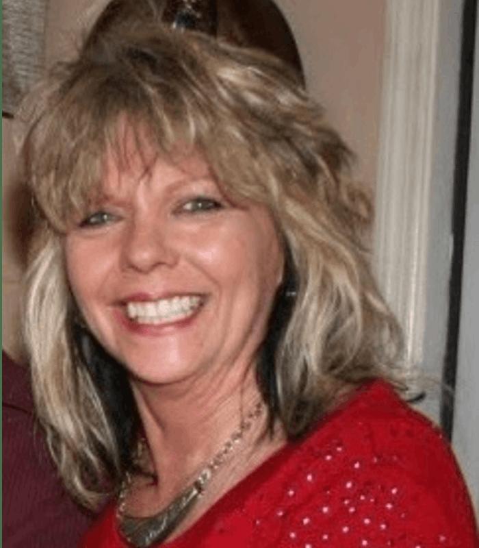 Donna Lee Carey
