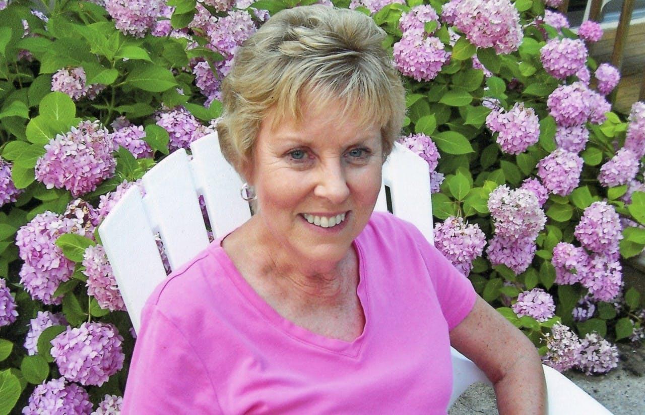 Barbara Ann Nash