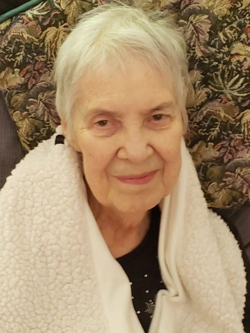 Marian Hicklin