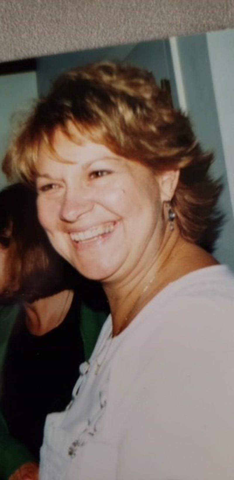 Beverly Ann Woellert