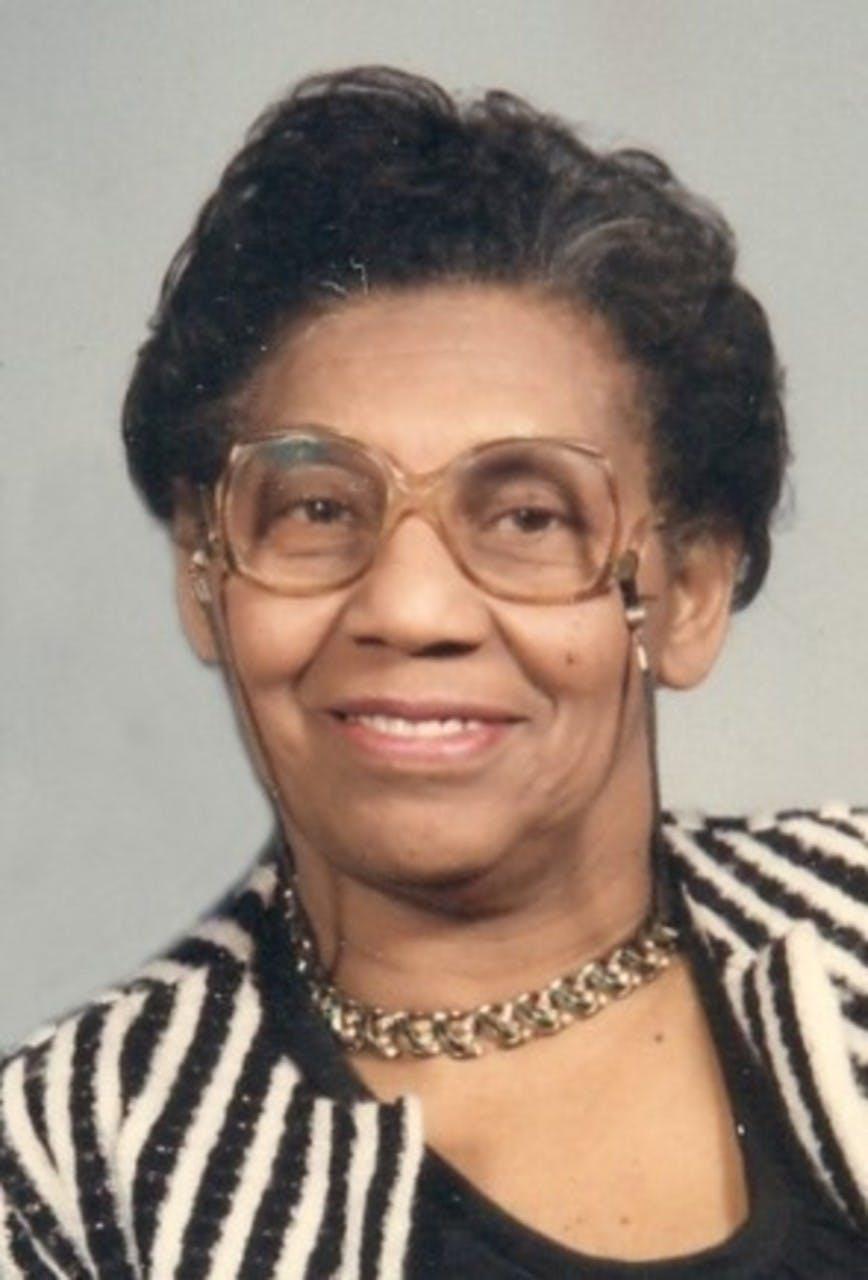 Anna Elizabeth Tinsley