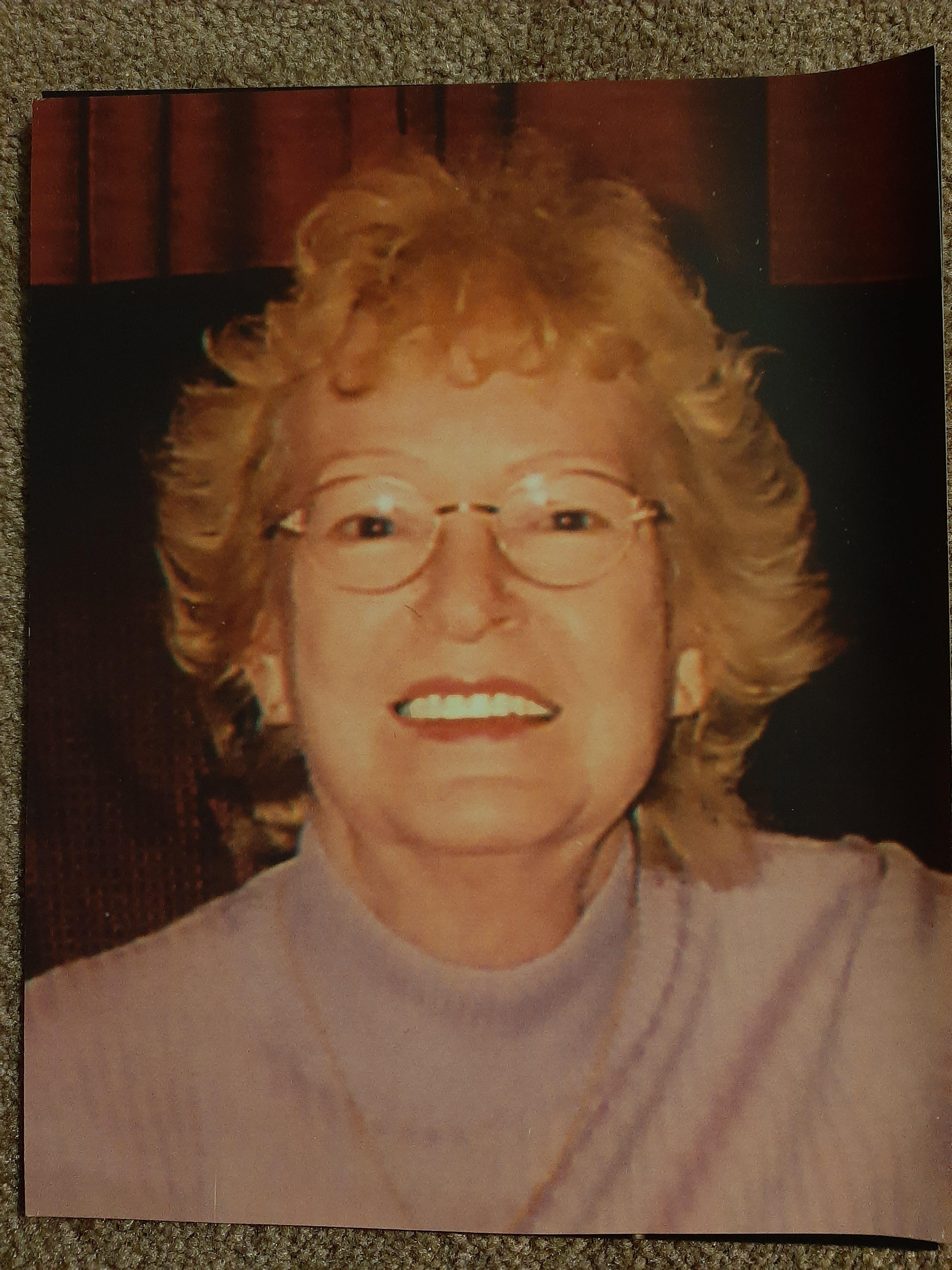 Mildred Marie Sohn