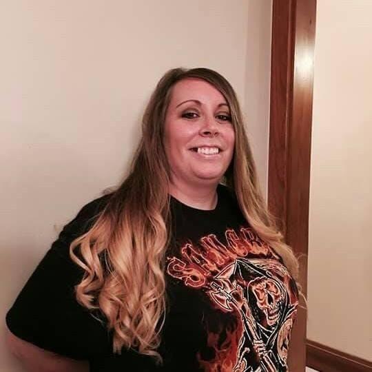 Shannon Kaye Closson