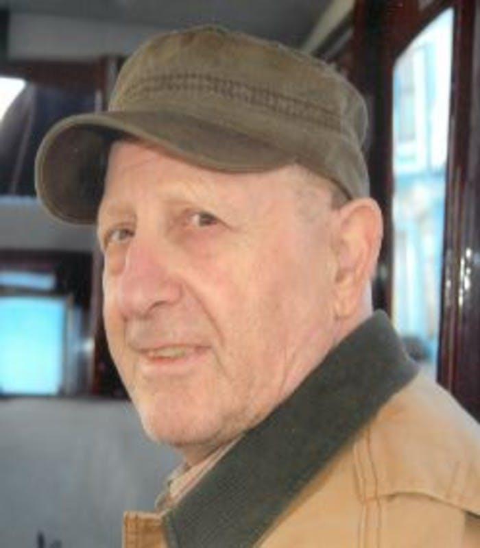 Norman Lewis Gabriel