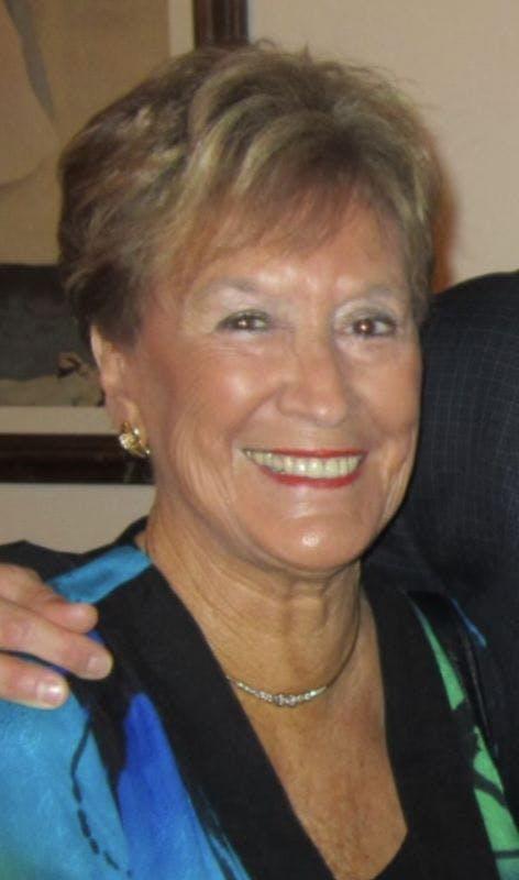 Bettie Jane Rehfeldt