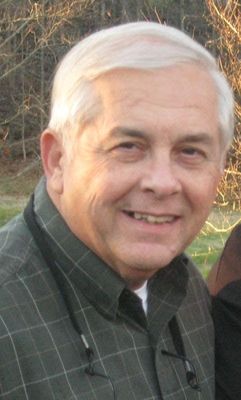 Bill G. Dykes