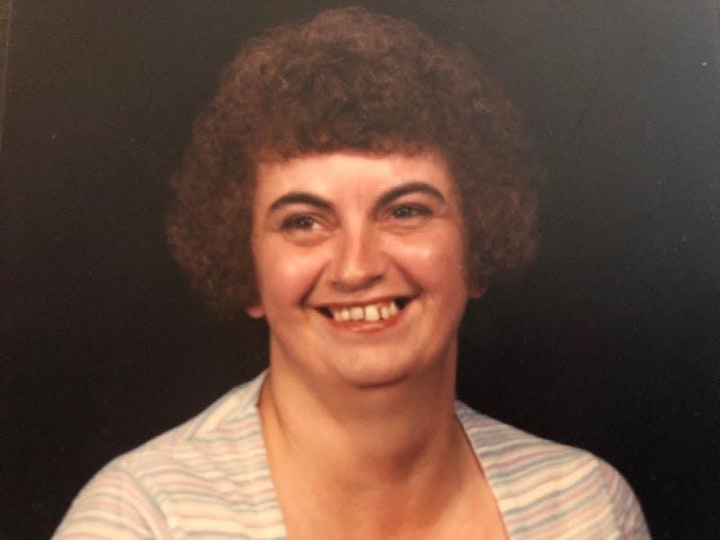 Judith McKinley