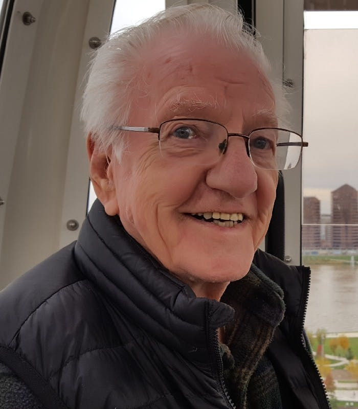 Carl Allen Ladwig