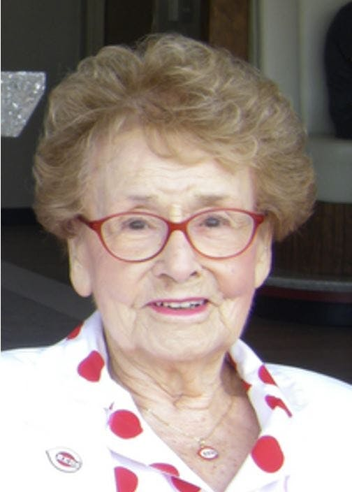 Dorothy Louise Weber