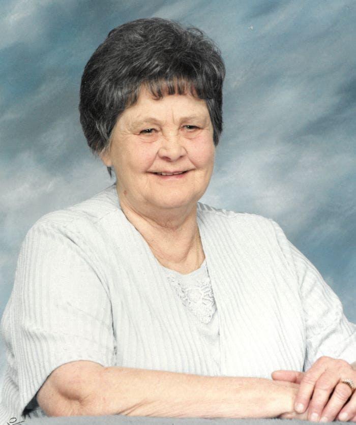 Doris Carolyn Kelley
