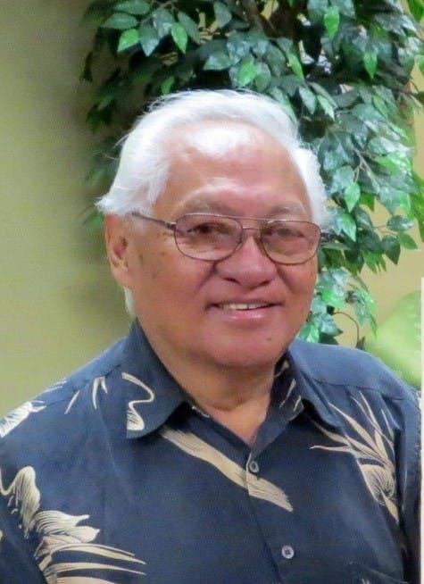 Ruben  Mayo