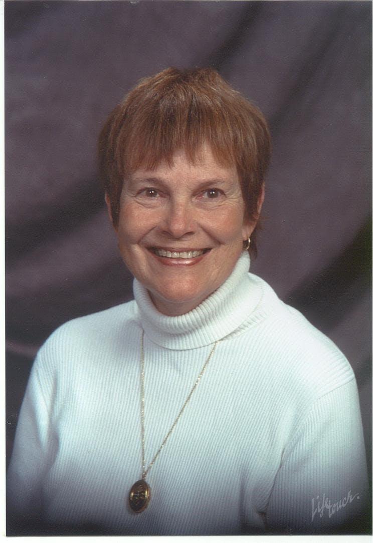Janice  Lubin