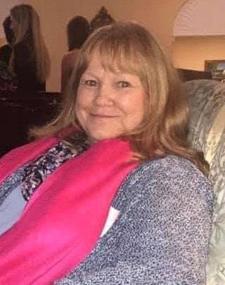 Patricia Ann Bowman