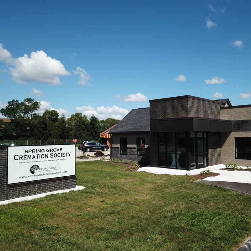 Spring Grove Cremation Society (Blue Ash)