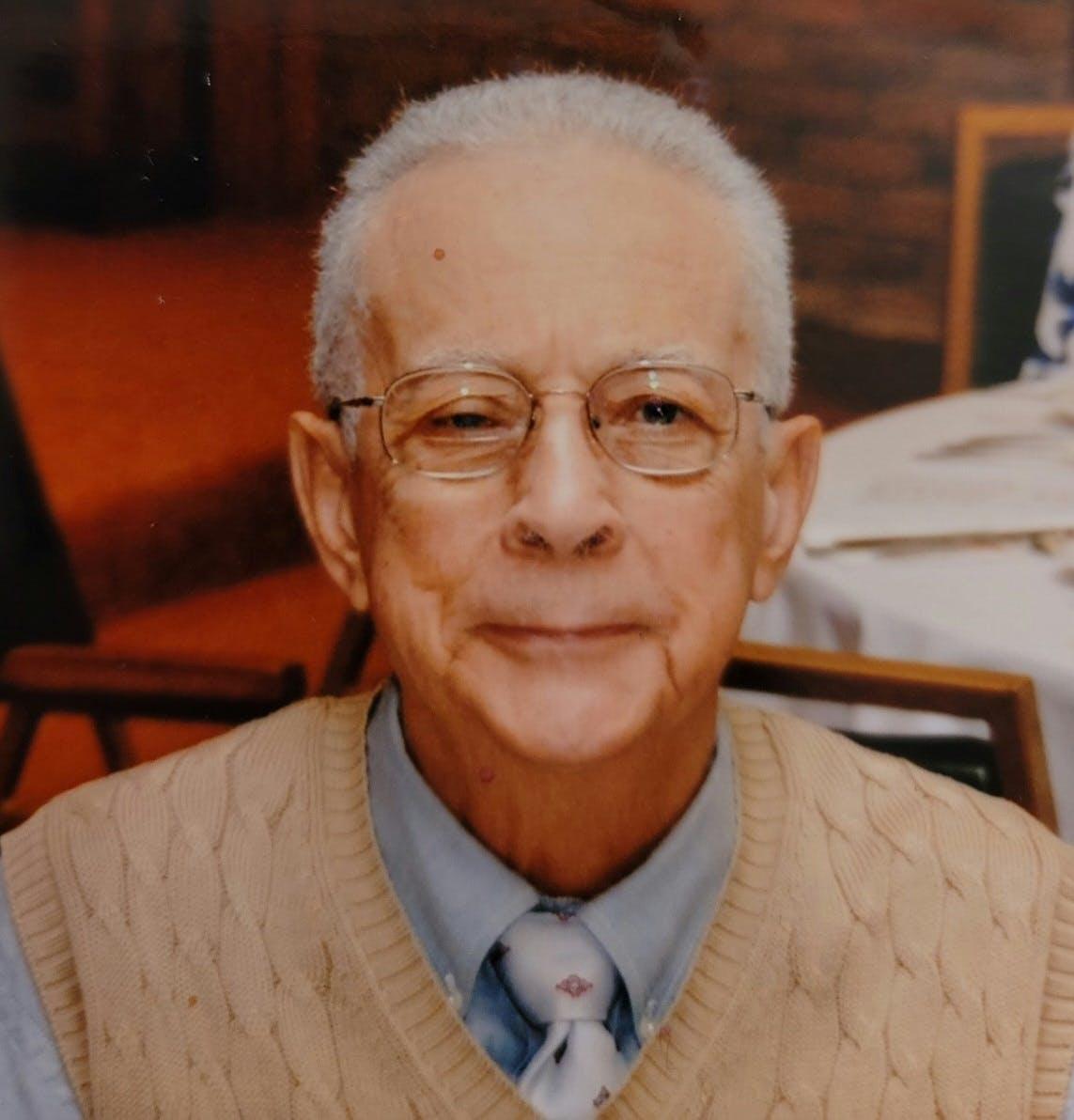 George A. Wrenn