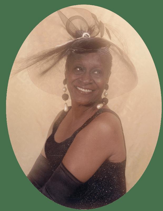 Marie F. Jones