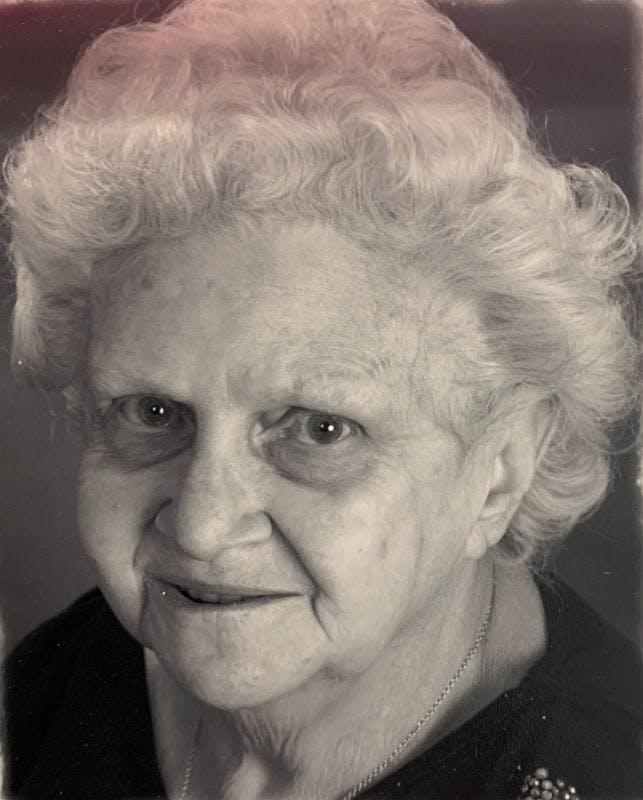 Helen Louise Swift