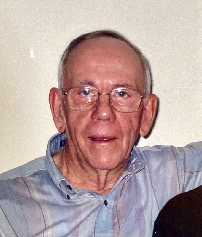 Herbert Burch