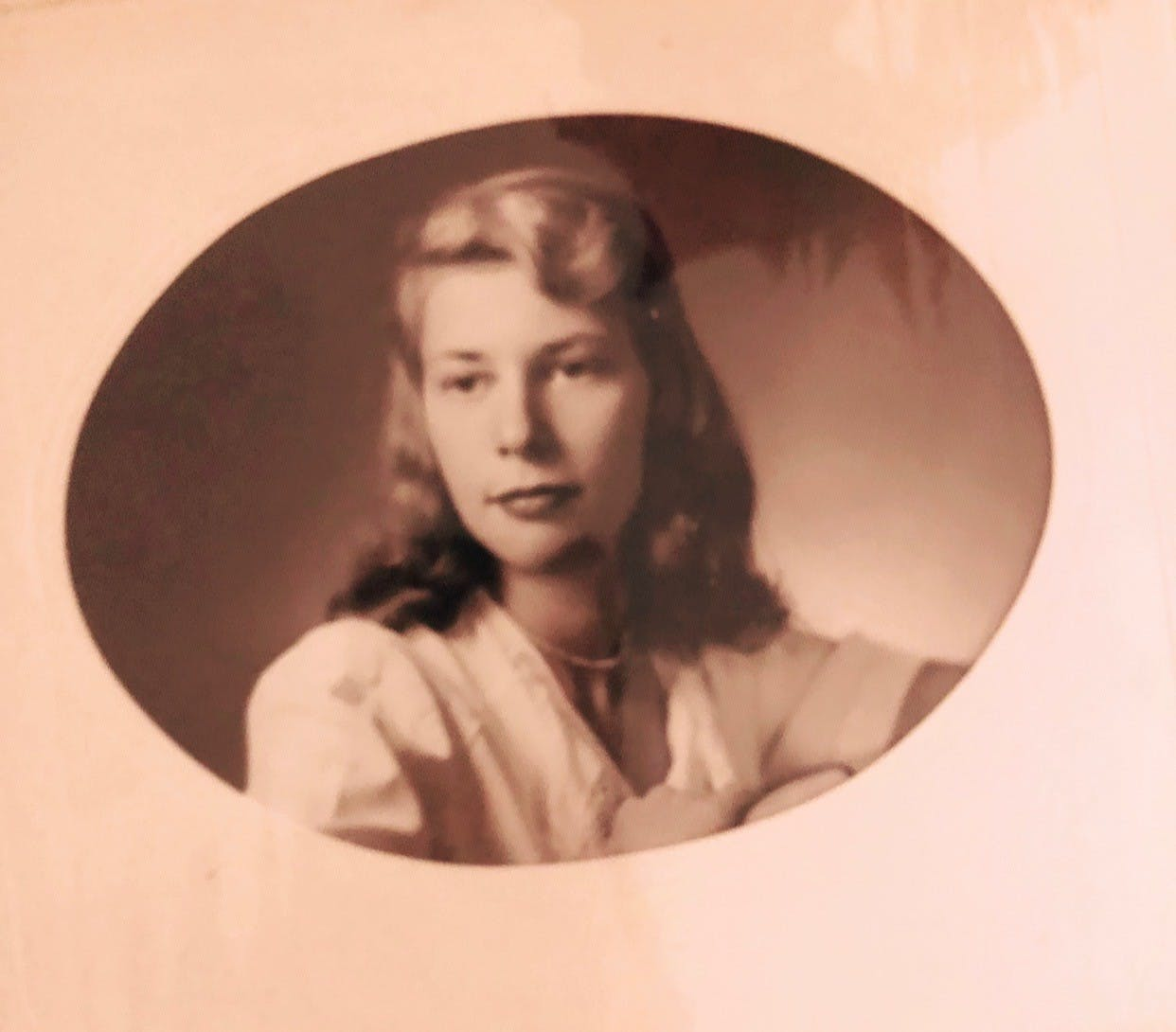 Lois Jean Chacksfield