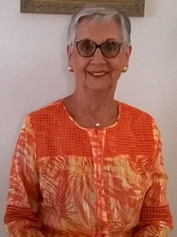 Grace Maureen Milano
