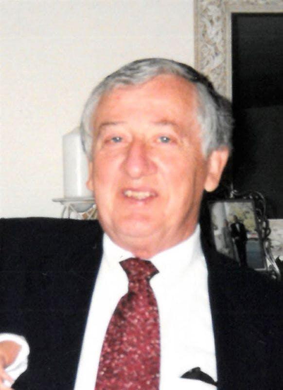 Raymond E. Herbert