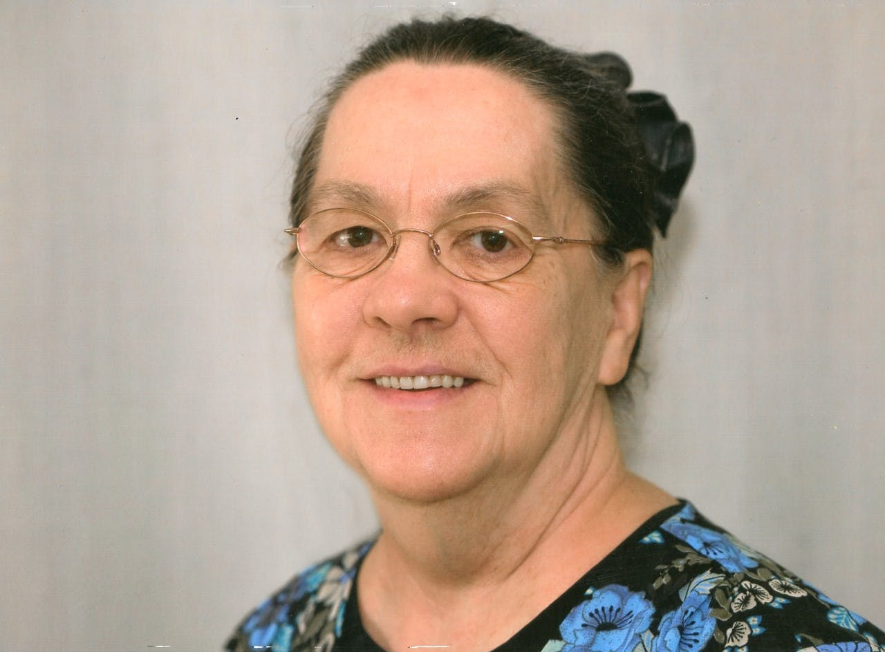 Bette June Maples