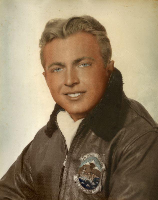 Ralph Edward Wheeler