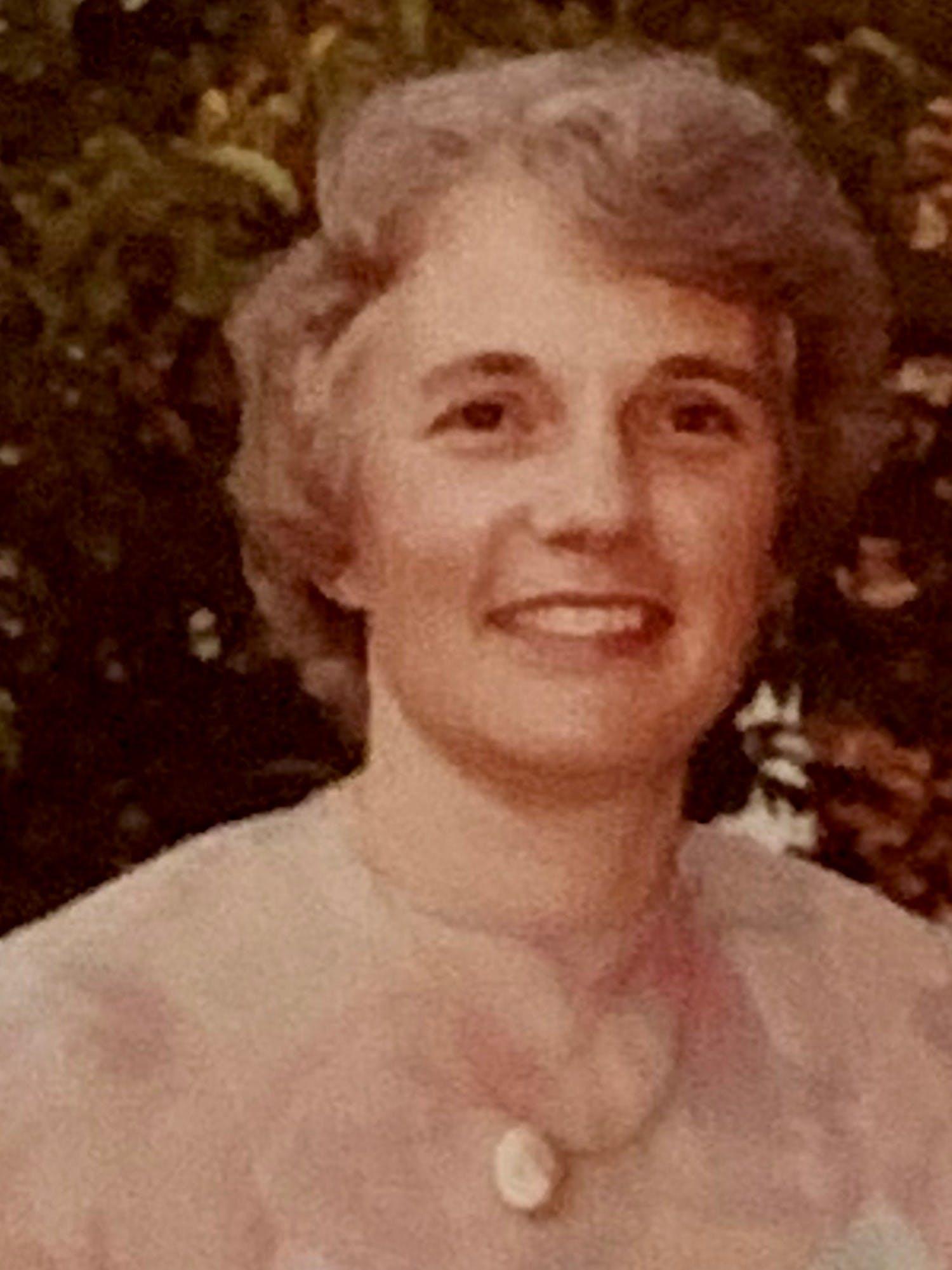 Kathleen Mayer Almand