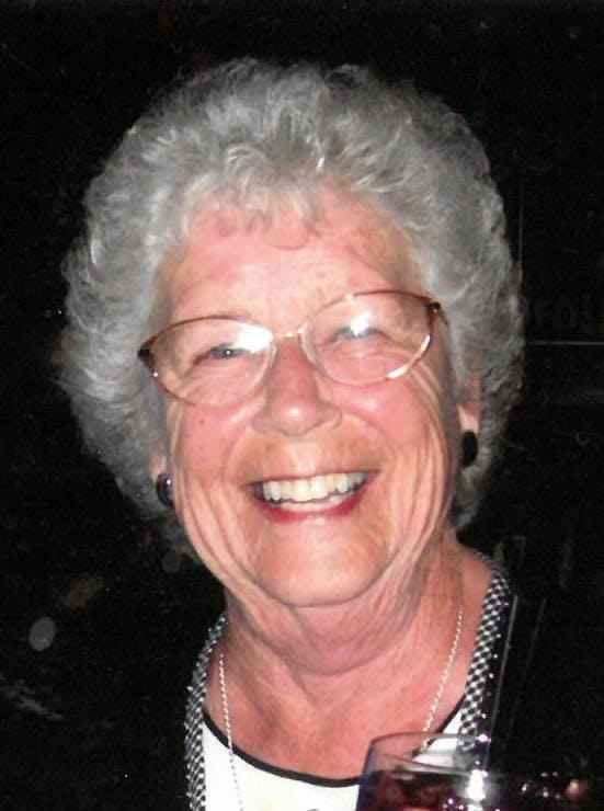 Shirley E. Schultz