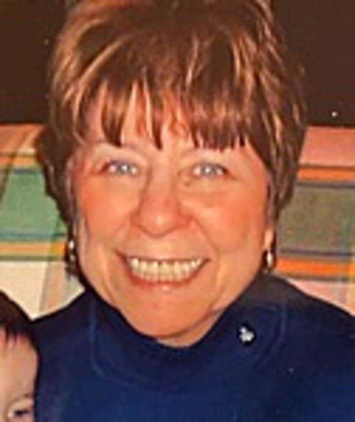 Marlene Belle Nesi