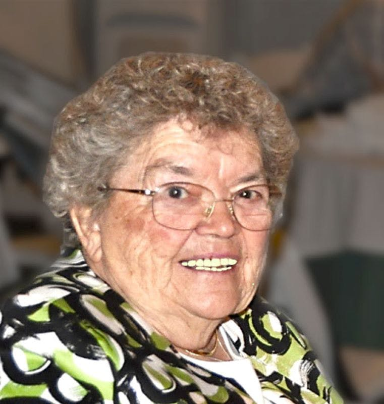 Margaret M. Jenkinson