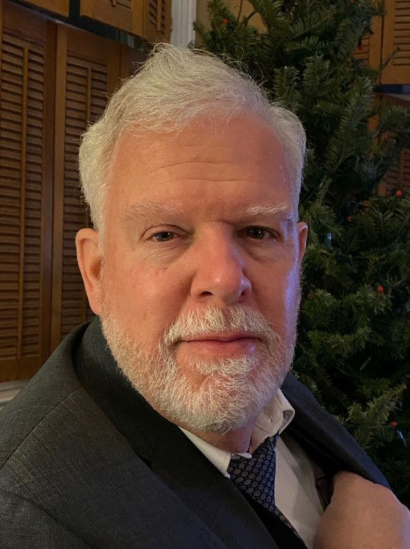 Dennis Sherman Risch