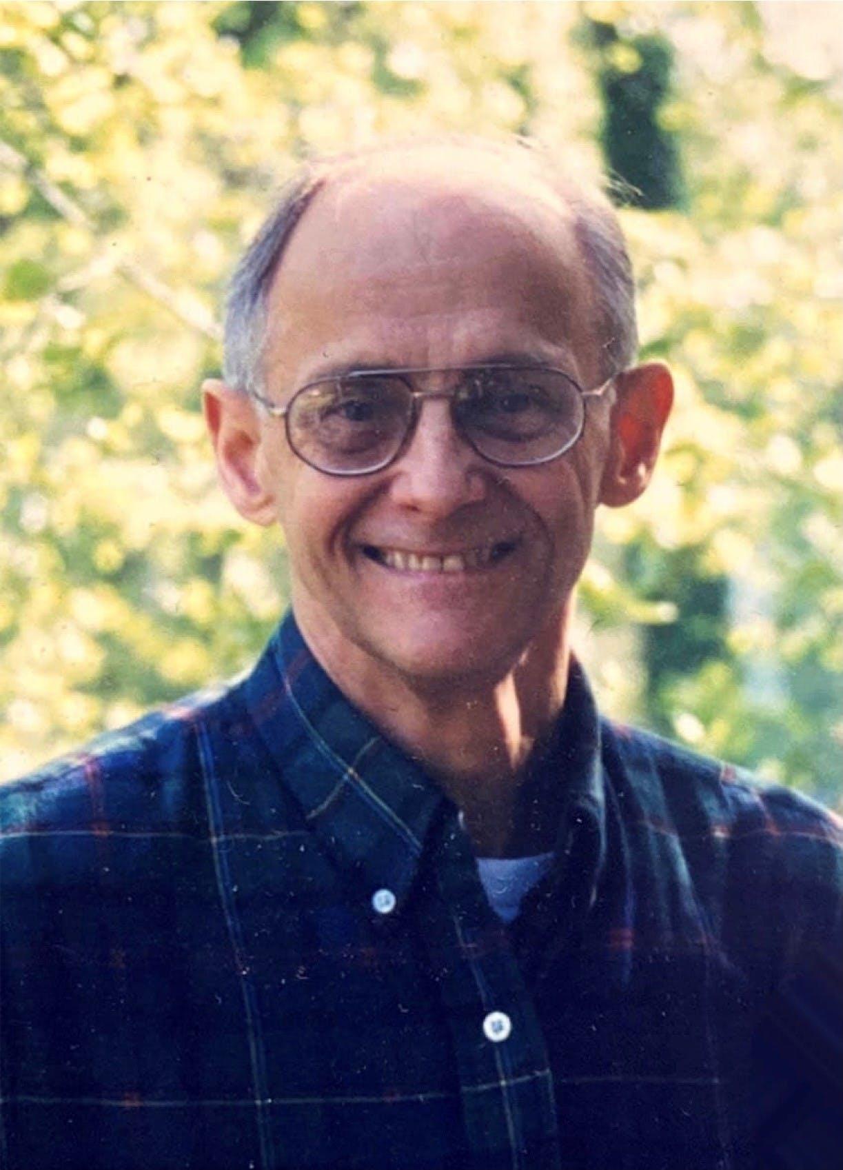 Clayton Kulp Gotwals II
