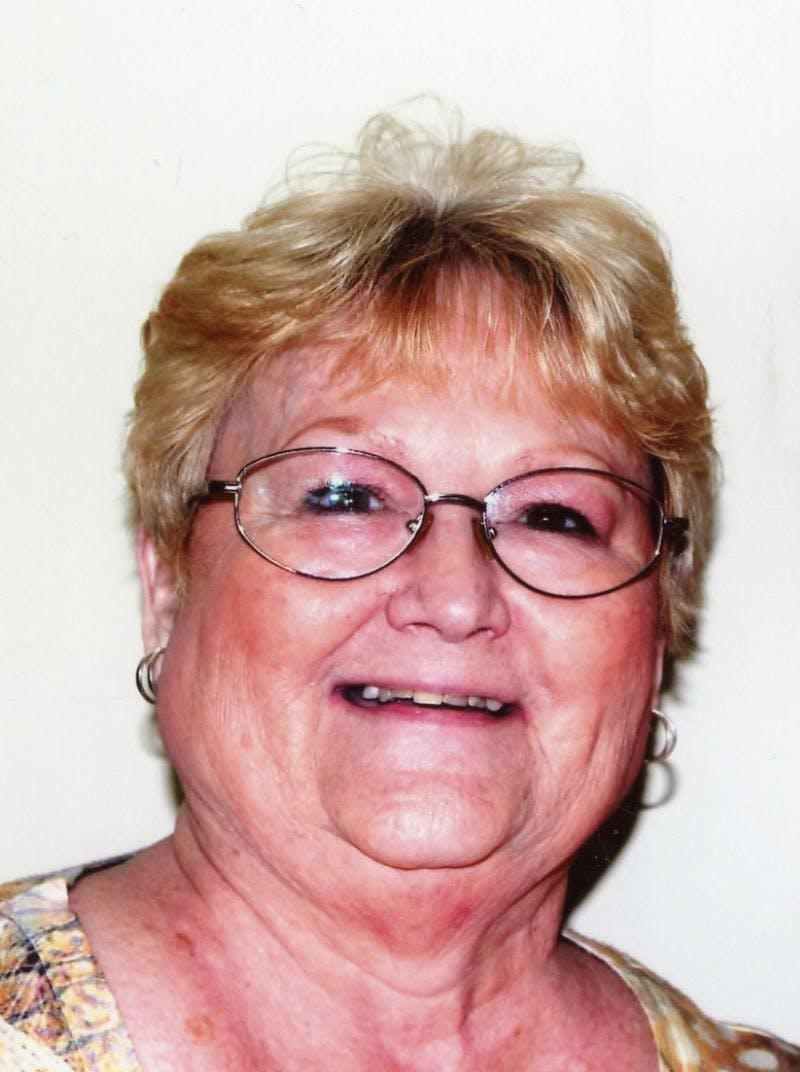 Gloria Sue Williams