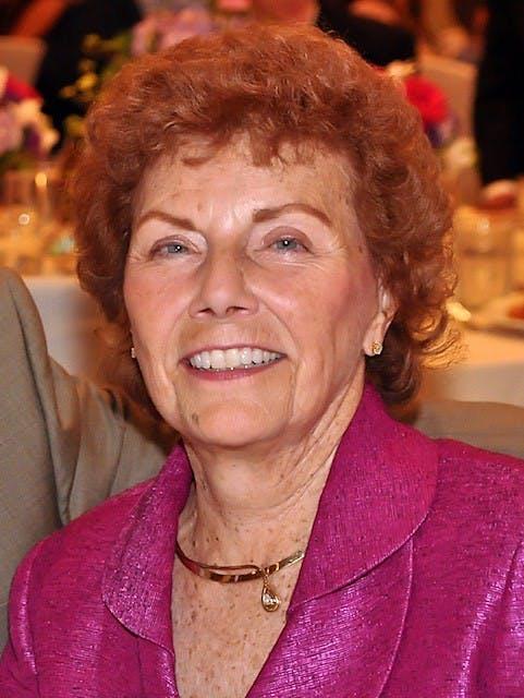 Carolyn Sue Heidotting