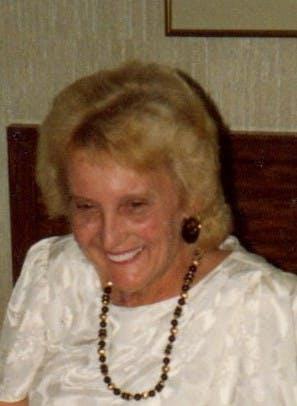 Mildred Elizabeth Traynor
