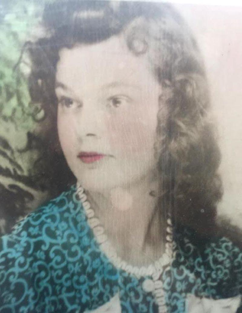 Juanita M. Cornelison
