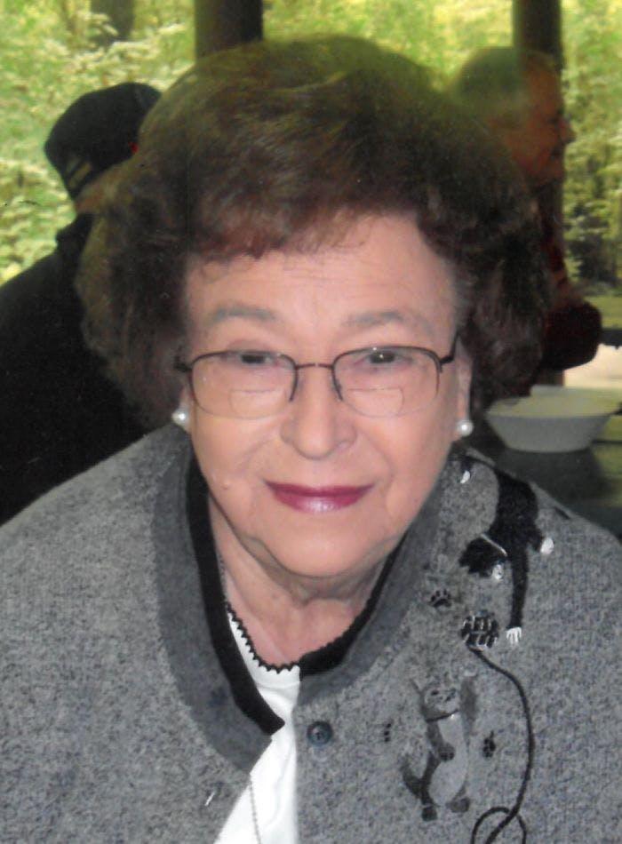 Helen Jean Thomson