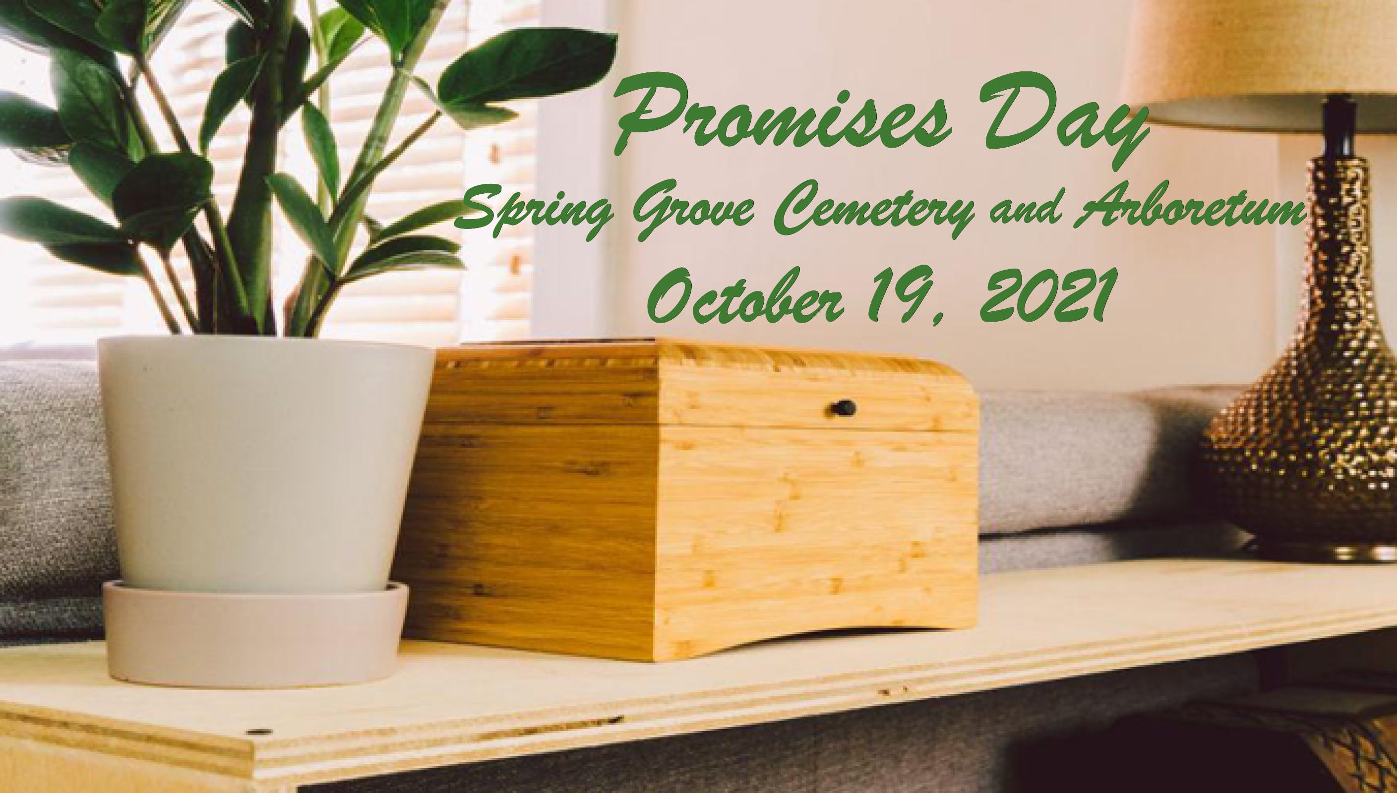 Spring Grove Promises Day 2021