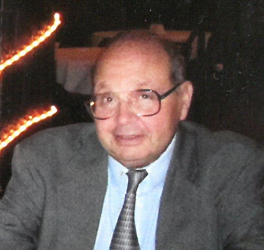 Thomas A. Tueting