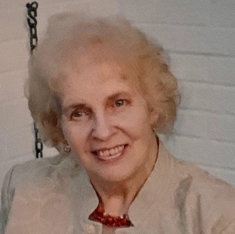 Marian Downey