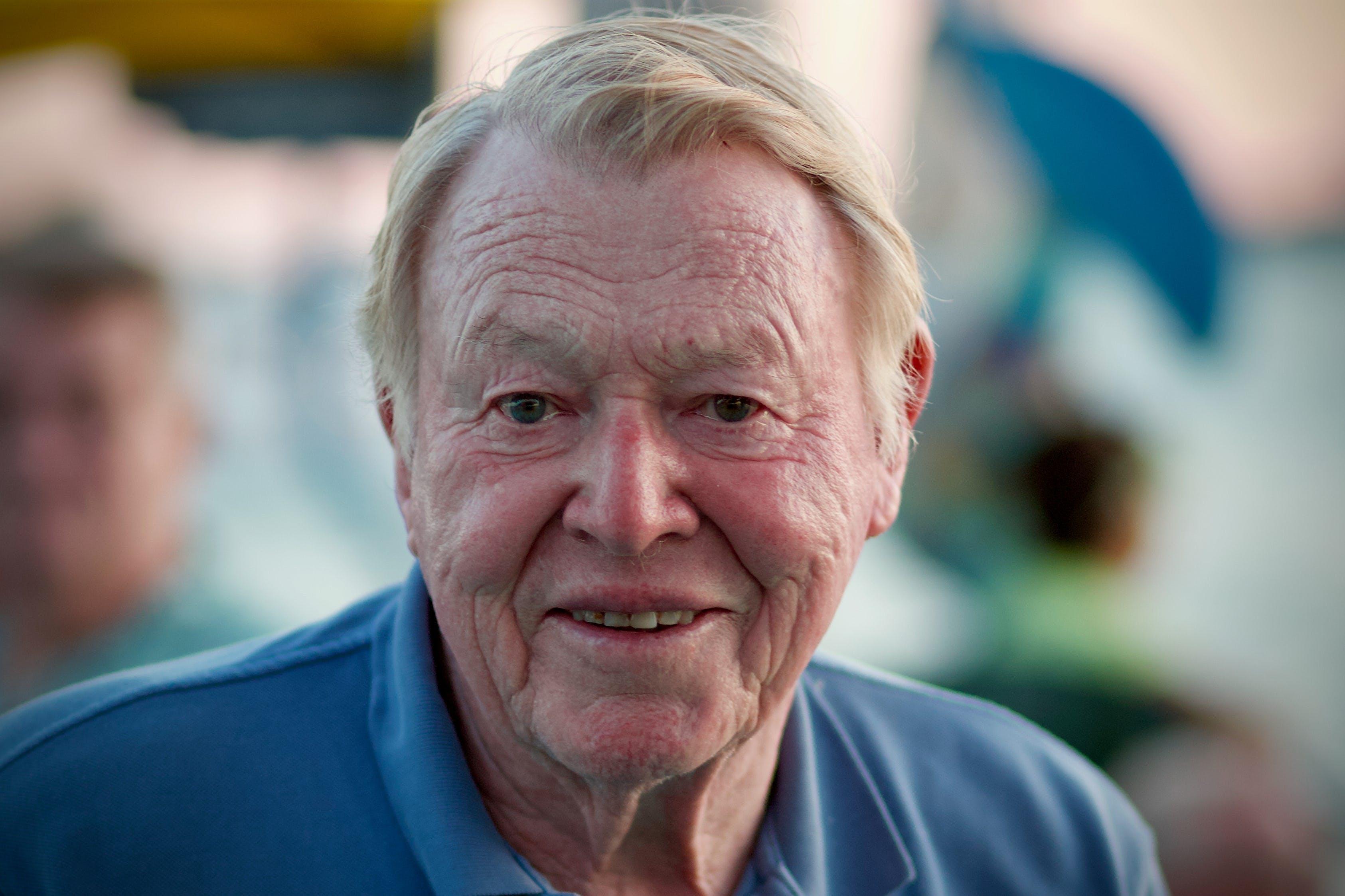 George Howard Musekamp