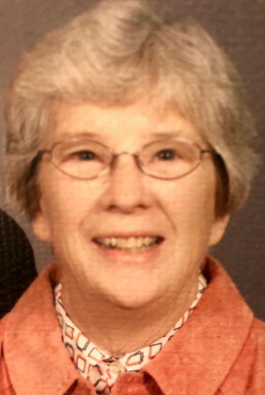 Judith Ann Henke