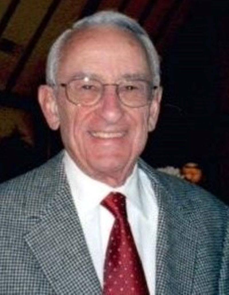 Mark Thomas Johnson
